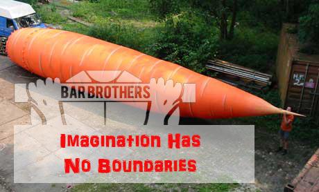 Imagination Bar Brothers