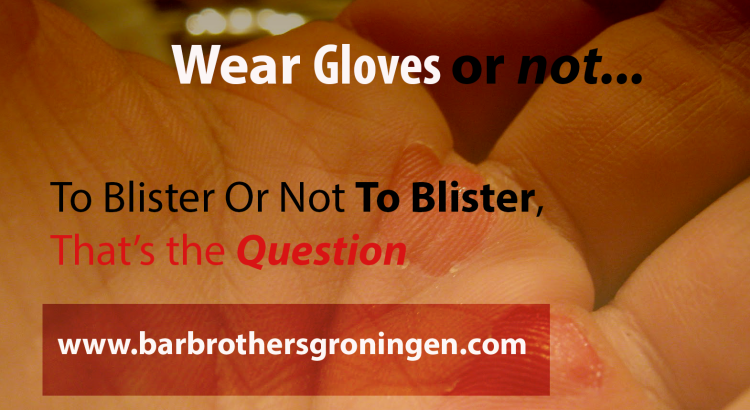Blisters Bar Brothers