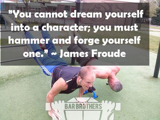Bar Brothers Inspiration