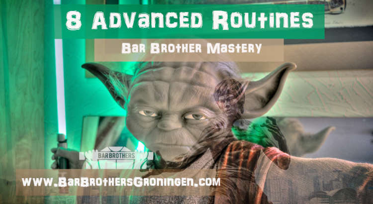 Bar Brother Routines Advanced