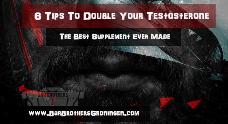 Bar Brothers Supplements Diet