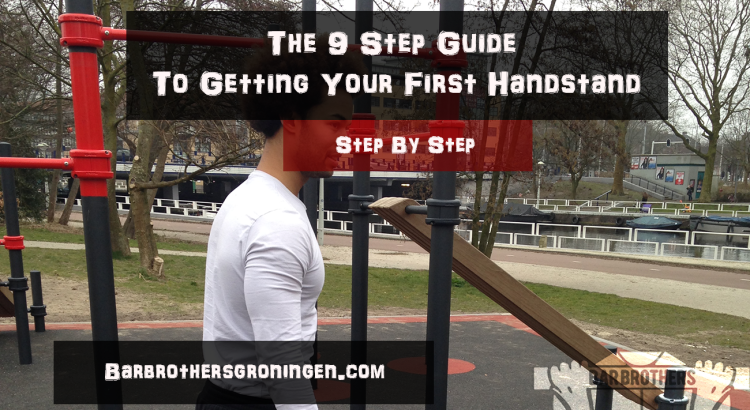 Handstand Bar Brother Guide