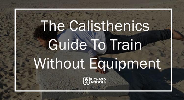Calisthenics-Training-Guide