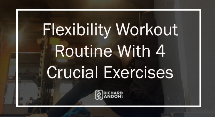 Flexibility-Workout-Routine