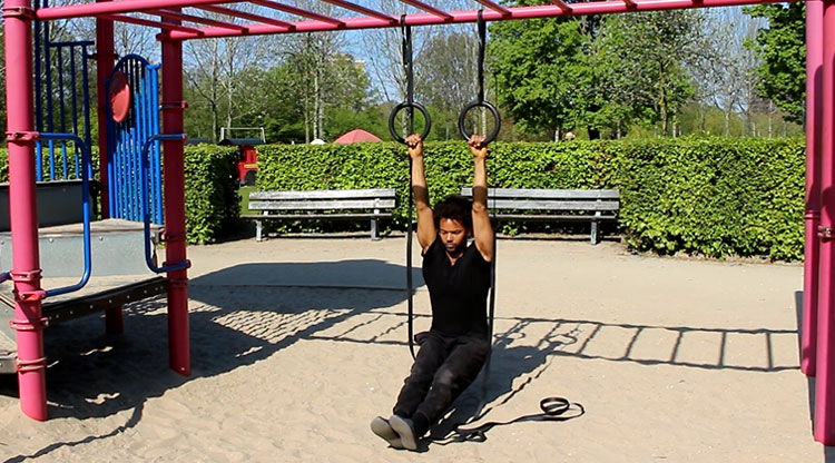 Back-Lever-Routine-For-Calisthenics