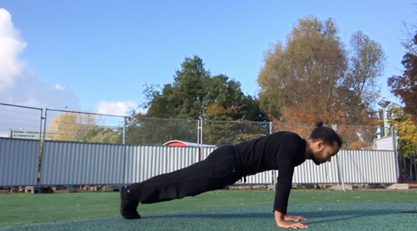push-up-progression-for-beginners