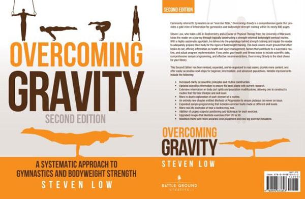 Overcoming-Gravity-Calisthenics